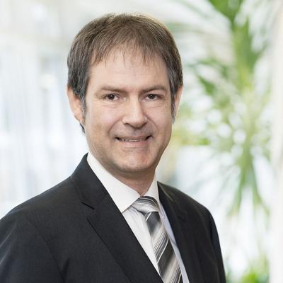 Prof. Dr. Ulrich Hoffmann